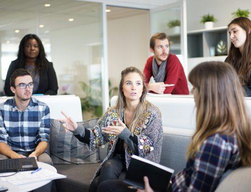 10 consejos para mantener equipos motivados