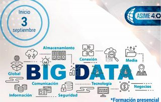 El big data está de moda