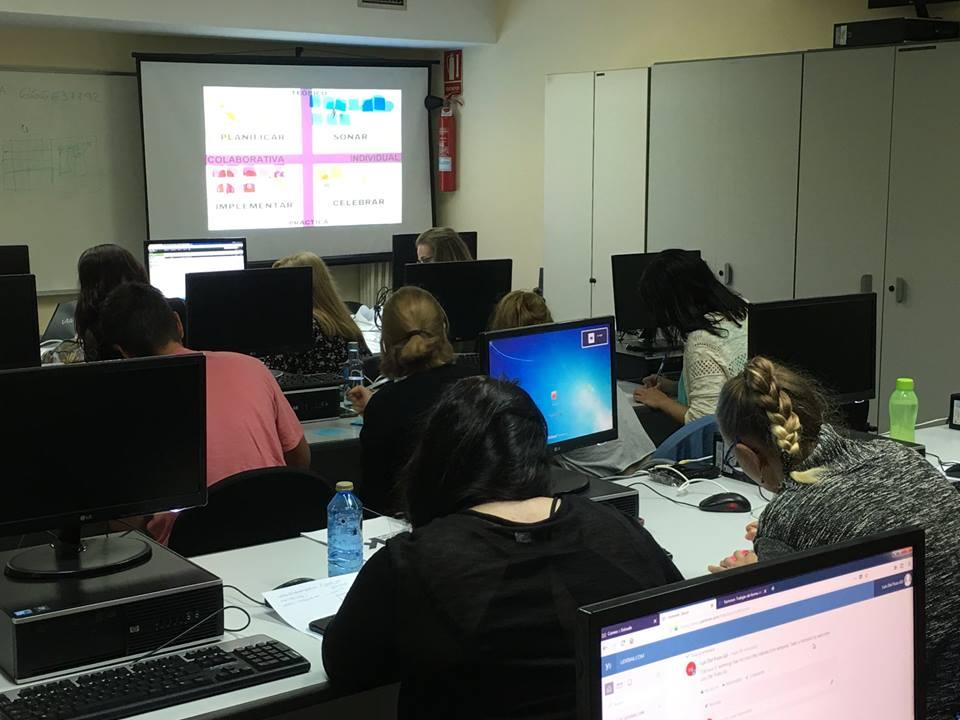 Portada e-learning